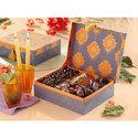 Rectangular Regalia Chocolate Gift Box