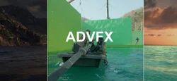 ADVFX Course