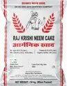 De- Oiled Neem Cake