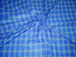 DES-788 Three Line Checks Fabric
