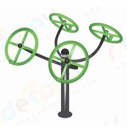 Spinner 4 Wheel