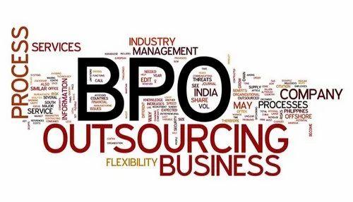 Form Filling BPO Process
