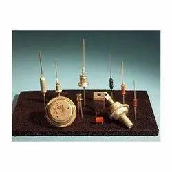 Russian Components Transistors