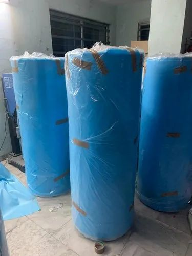 Laminated Non Woven Fabric For PPE Kit