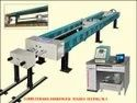 Wire Rope Strength Testing Machine