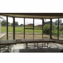 Welldoor Engineers Modern Pressed Steel Windows, For Residential, Size/dimension: 6 X 2 Feet