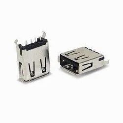 Imported USB A type male A02, 2.5 mm, 1.5A