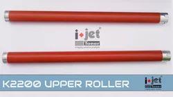 Laser Printer Fuser Assembly Upper Roller, Natural Rubber, Model: SAMSUNG K2200