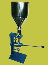 Liquid Filling Machine for Pouches
