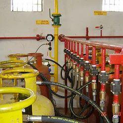 Liquefied Petroleum Gas In Pauri Uttarakhand Liquefied
