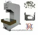 C-type Hydraulic Bending Press