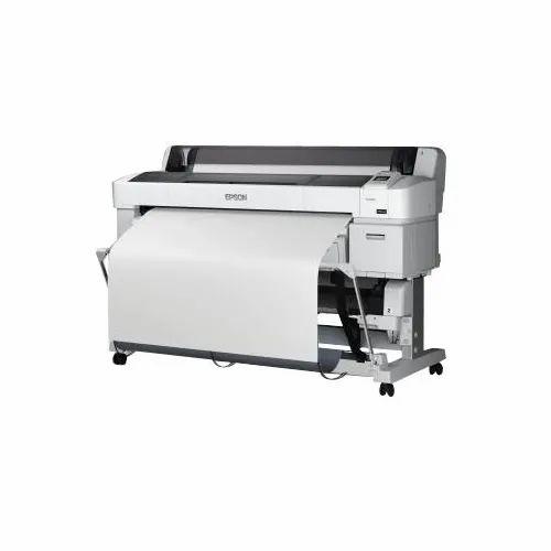 Epson Sc-T7270 - 44 Inch Plotter