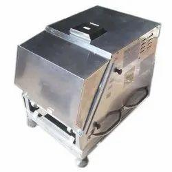 Roti Pressing Machine