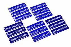 Paper Label Printing
