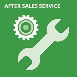Online Technical Support After Sales Service
