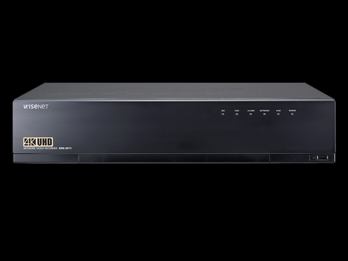 Digital Video Recorder & Components - 16 Channel NVR