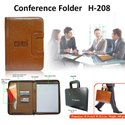 Office Conference Presentaion Folder