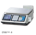 Label Printing Scale - CT-100  Series