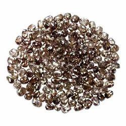 Briolette Diamond, For Fancy Jewelry, Size: 3 - 15 Mm