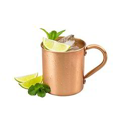 Copper Mug at Best Price in India