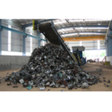 Industrial Metal Shredders
