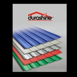 Durashine Tata Bluescope Roofing Sheets