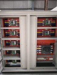 Hager Mild Steel MCB Distribution Boards