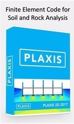 Plaxis Software