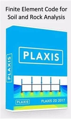plaxis 2d suite crack