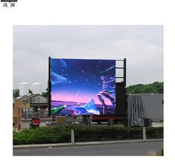 Waterproof P10 LED display sign screen billboard