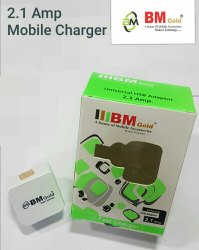 BM Gold Single USB Adapter