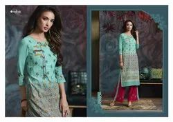 Radhak Maanaa Vol-6 Series 625-630 Stylish Party Wear Kurti