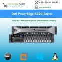Dell Poweredge R720xd Server, Intel Xeon 16 Cores, 32 Threads, Upto 1.5 Tb Ram Vmware Esxi 6.5