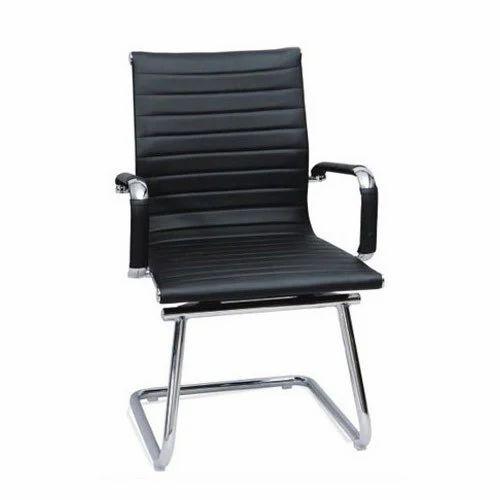 Steel Visiting Chair