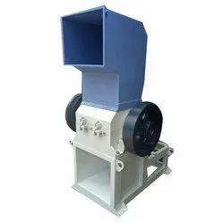 300 KG/HR Plastic Scrap Grinder Machine