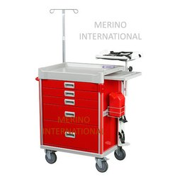 Emergency Medical Crash Carts