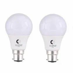 Crompton Greaves LED Bulb Lights, Base Type: B22