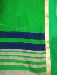 Simple Printed Saree