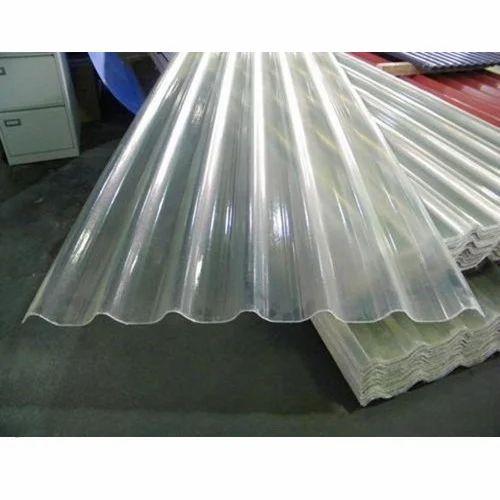 Frp Translucent Roofing Sheets Fiber Reinforced Plastic