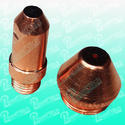 CNC Plasma Electrode And Nozzle