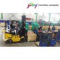 Godrej 1.5 to 3 Ton Electric Forklift