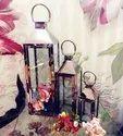 Hanging Decorative Lanterns