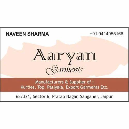 Individual visiting card printing service in kishanpole bazar individual visiting card printing service colourmoves