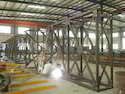 Structural Fabrication Work