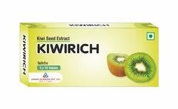 Kiwi Seed Extract Tablet