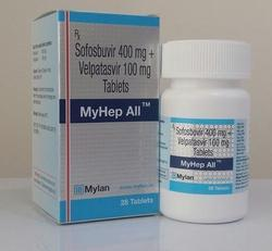 Myhep All Sofosbuvir