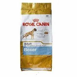 12 kg Royal Canin Adult Boxer Dog Food