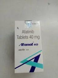 Afatinib Tab 40 Mg (Afanat 40 )