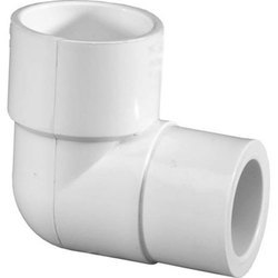 Wire Man pipes PVC Elbow, Size: 3/4 inch, for Pipe fitting