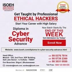 Diploma In Cyber Security Advance